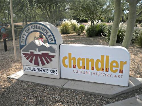Chandler Attarctions