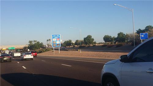 Santan Freeway